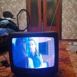 Аксессуары и запчасти - Телевизор LG . model : CF-20E60 . РАБОЧИЙ .Корея., 0