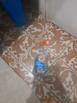 Прочие хозяйственные товары - Средство для мытья стёкол , 0