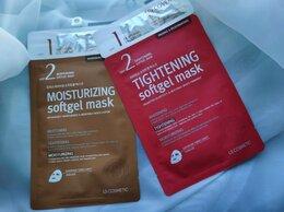Маски - Двухэтапная маска для лица и кожи вокруг глаз , 0