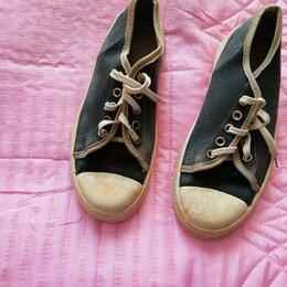 Кроссовки и кеды - Кеды, 0