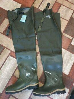 Одежда и обувь - Болотные сапоги 45 размер Sardonix, 0