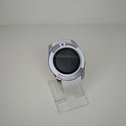 Наручные часы - Умные часы Smart Watch V8, 0