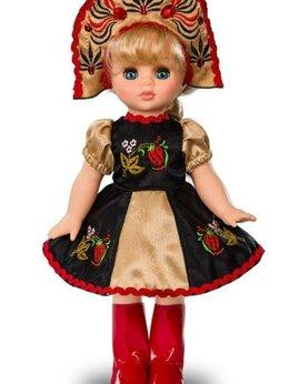 Куклы и пупсы - Эля Хохломская красавица. 30,5 см арт В2637, 0