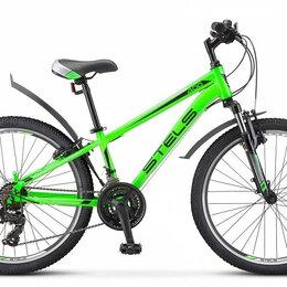 """Велосипеды - Велосипед подростковый STELS NAVIGATOR 400 V 24"""" V031, 0"""
