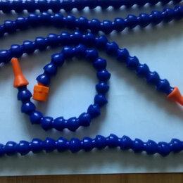 Принадлежности и запчасти для станков - Гибкая пластиковая трубка для подачи сож, 0