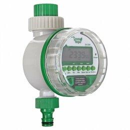 Системы управления поливом - Green Helper GA 322 N самотечный программатор автоматического полива, 0