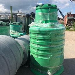 Комплектующие водоснабжения - Кессон для скважин, 0
