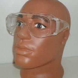 Очки и аксессуары - Очки защитные  прозрачные Т - 01, тип Люцерна, 0