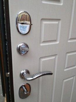 Входные двери - Входные металлические двери Ferroni, 0