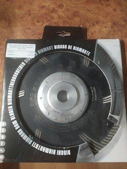 Пильные диски - алмазный диск, 0