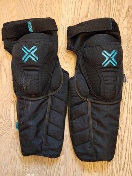 Спортивная защита - Защита коленей и голени Fuse Echo 100, 0