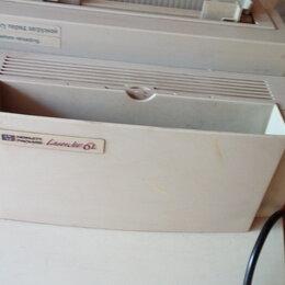 Матричные принтеры - Принтер HP Laser Jet-6L в отличном состоянии, 0