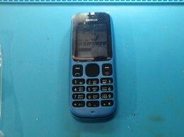 Корпусные детали - Корпус к телефону Nokia 100, 0
