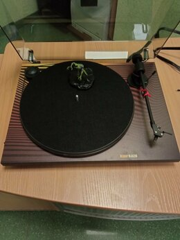 Проигрыватели виниловых дисков - Проигрыватель виниловых дисков Pro-Ject Primary…, 0