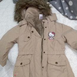 Куртки и пуховики - Куртка парка C&A Hello Kitty, 0