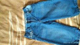 Шорты - Джинсовые шорты на мальчика InExtenso.155-167 см, 0