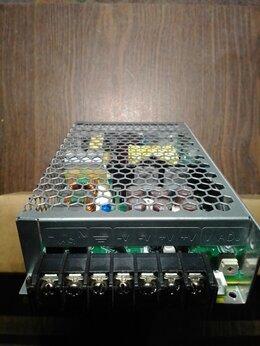 Блоки питания - Блок питания MSP-100-24 24 вольт 4.5 ампер, 0