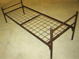 Кровати - Кровати металлические для строителей , гостиниц…, 0