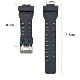Ремешки для часов - Ремешок для casio G-shock  в ассортименте, 0