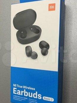 Наушники и Bluetooth-гарнитуры - Наушники Mi True Wireless Earbuds Basic 2 левый…, 0