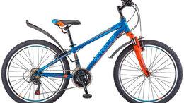 Велосипеды - Велосипед STELS Navigator 400 V F010 (2019) 12 /…, 0