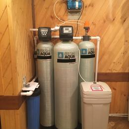 Фильтры для воды и комплектующие - Очистка воды / Система водоочистки, 0