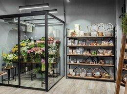Торговля - Цветочный магазин в ТРК на Культуре, 0