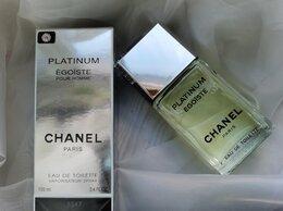 Парфюмерия - Chanel Platinum Egoiste евролюкс, 0