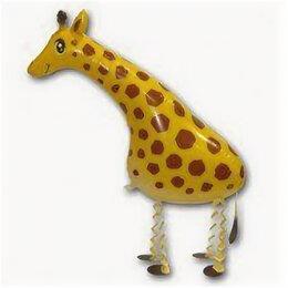 Мягкие игрушки - Жираф, 0