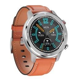 Умные часы и браслеты - Новые стальные смарт-часы: пульс, SpO2, IP68, вибро, 0