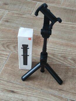 Моноподы и пульты для селфи - Селфи трипод Xiaomi Zoom Selfie Stick, 0