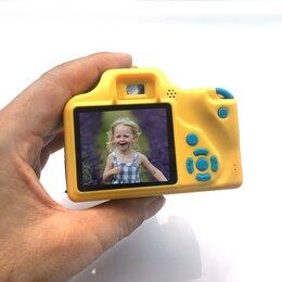 Фотоаппараты - Детский фотоаппарат с экраном 1,5 дюйма, 0