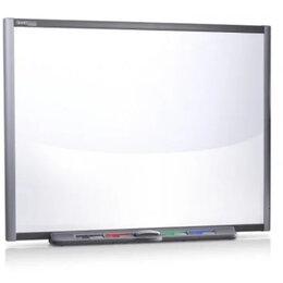 Интерактивные доски и аксессуары - Интерактивная доска Smart Board SB660, 0