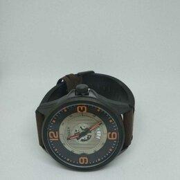 Наручные часы - Часы curren новые в упаковке кварцевые мужские, 0