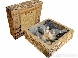 Игровые наборы и фигурки - Игровой набор 1291 Взятие Крепости Год взятия…, 0