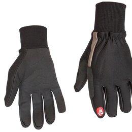 Беговые лыжи - Лыжные перчатки Rex Marka Softshell XL/XXL, 0