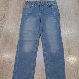 Джинсы - Новые джинсы Акула, 0