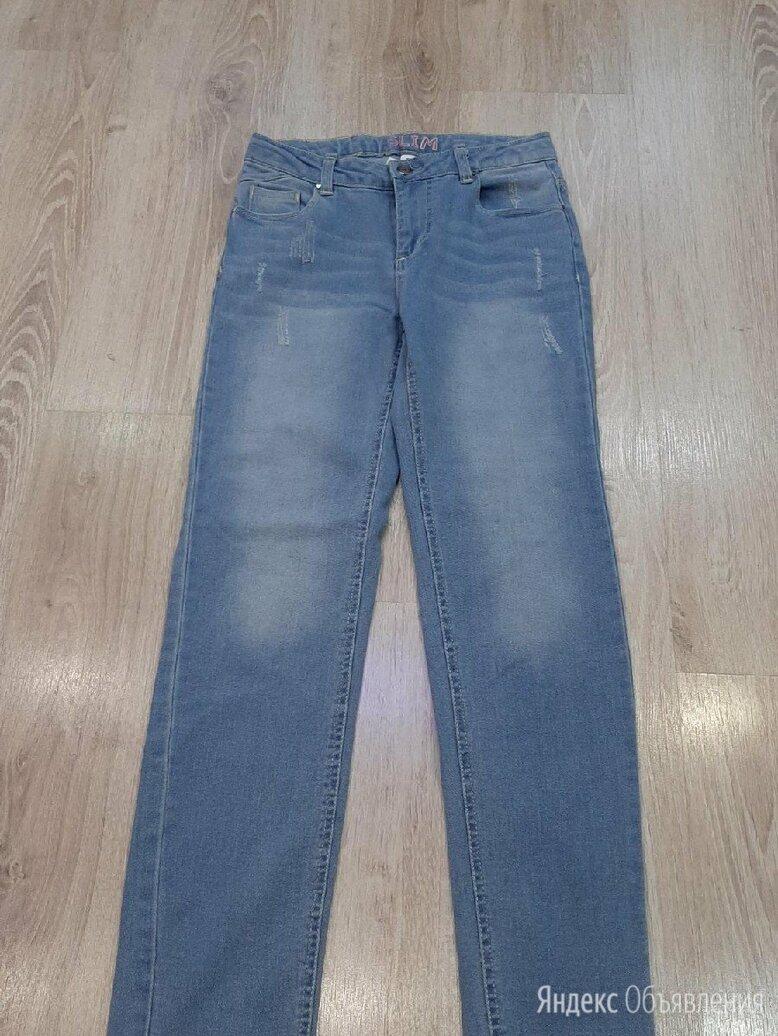 Новые джинсы Акула по цене 700₽ - Джинсы, фото 0