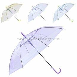 Зонты - Новый Зонт детский прозрачный, 0
