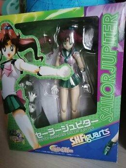 Фигурки и наборы - Sailor Jupiter, 0