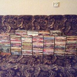 Видеофильмы - Фильмы и сериалы на DVD дисках, 0