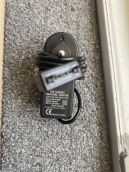 Зарядные устройства и адаптеры -  Адаптер питания для SONYERICSSON K750i, 0