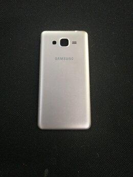 Корпусные детали - Задняя крышка для Samsung g532 gold, 0