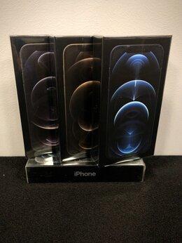 Мобильные телефоны - Apple iPhone 12 Pro 128gb (новые), 0