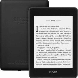 Электронные книги - Kindle paperwhite 2018, 0