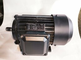 Производственно-техническое оборудование - Электродвигатель 2,2 кВт на 380 В , 0