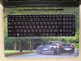 Ноутбуки - Ноутбук Asus ROG G51J (90NX5B7F92170VDCT2AY), 0