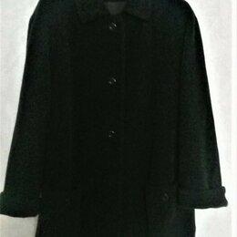 Пальто - Пальто Delmod (Германия), р.50-52, 52-54, 0