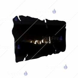 Камины и печи - Биокамин LOFT Rust black (SappFire), 0
