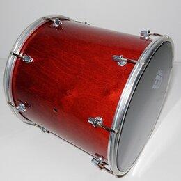 Ударные установки и инструменты - Кавказский барабан, 0